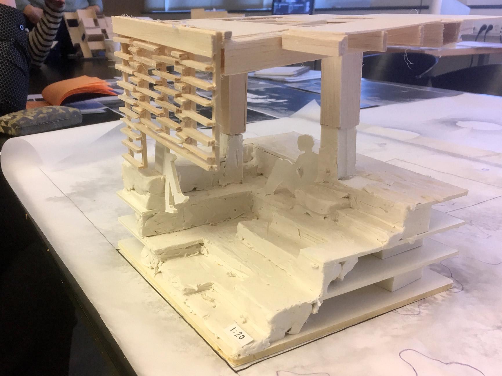Modeller: Atelier Oslo